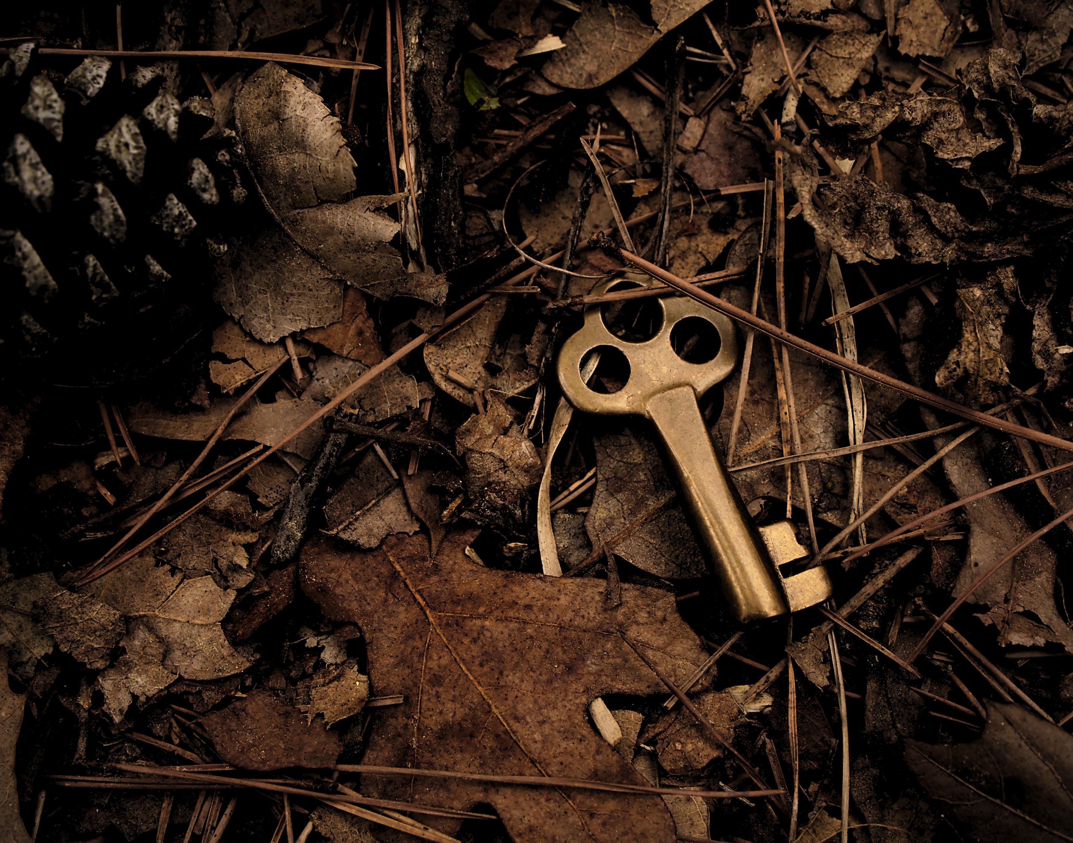 Intero ključ